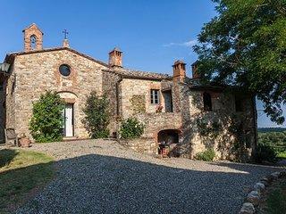 Nice 2 bedroom Vacation Rental in Gaiole in Chianti - Gaiole in Chianti vacation rentals
