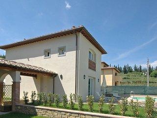 Nice 3 bedroom Villa in Greve in Chianti - Greve in Chianti vacation rentals