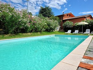 Villa Melograni with private swimming pool - Montecarlo vacation rentals