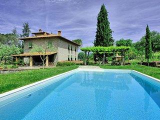 Subbiano - 1564001 - Subbiano vacation rentals