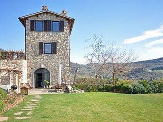 Nice 2 bedroom Villa in Compiobbi - Compiobbi vacation rentals