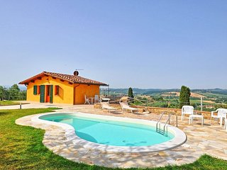 Nice 2 bedroom Villa in Monterappoli - Monterappoli vacation rentals