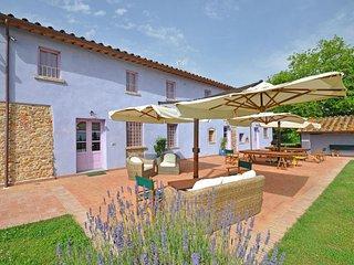 Nice 7 bedroom Villa in Altopascio - Altopascio vacation rentals