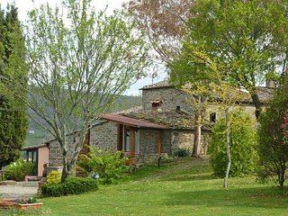 Spacious 6 bedroom Villa in Panzano In Chianti - Panzano In Chianti vacation rentals