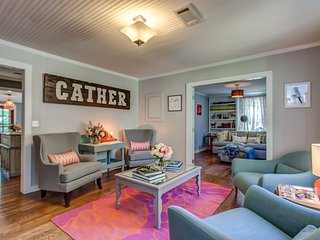 Coda Cottage: Melodic Cottage, in Leiper's Fork TN - Franklin vacation rentals