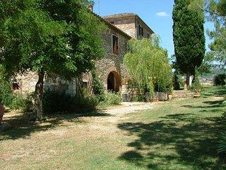 Cozy 2 bedroom House in Asciano - Asciano vacation rentals