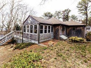 #303 - Harbor Peek - Wellfleet vacation rentals