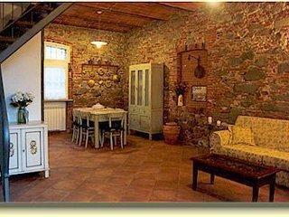 Gorgeous 2 bedroom Vacation Rental in Altopascio - Altopascio vacation rentals