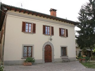 Rassina - 2412001 - Chitignano vacation rentals