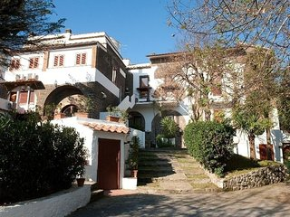 Nice 1 bedroom House in Massa Lubrense - Massa Lubrense vacation rentals