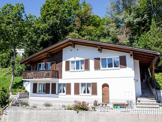 A dream in the Swiss Alps! 3 bedroom, 2 bathroom. - Laax vacation rentals