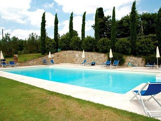 Romantic 1 bedroom House in Lucignano - Lucignano vacation rentals