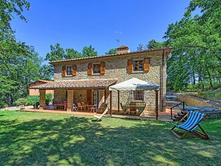 Lovely 6 bedroom Villa in Arezzo - Arezzo vacation rentals