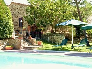 Perfect 7 bedroom Villa in Montalcino - Montalcino vacation rentals