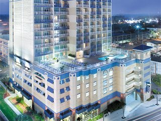 3 bedroom unit in heart of Myrtle Beach - Myrtle Beach vacation rentals