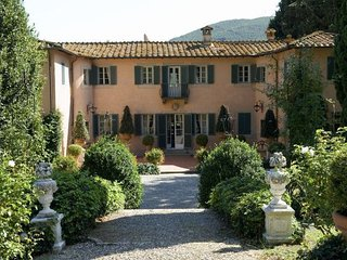 Lovely 5 bedroom Villa in San Giuliano Terme - San Giuliano Terme vacation rentals