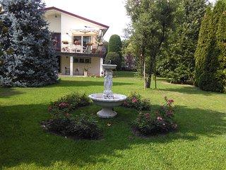 Elegante casa con giardino a Visnadello (TREVISO) - Spresiano vacation rentals