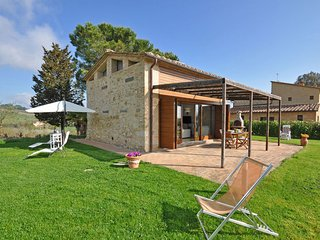 Nice 1 bedroom Villa in Ponte a Bozzone - Ponte a Bozzone vacation rentals