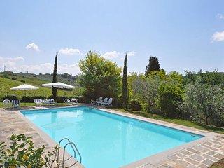 San Casciano In Val Di Pesa - 4014001 - Romola vacation rentals