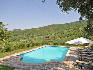 Nice 4 bedroom Villa in Cortona - Cortona vacation rentals