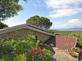Nice 4 bedroom House in Punta Ala - Punta Ala vacation rentals
