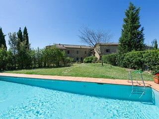 Castelnuovo Berardenga - 4037005 - Castelnuovo Berardenga vacation rentals