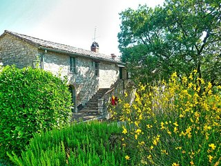 Nice 2 bedroom House in Mantignana di Corciano - Mantignana di Corciano vacation rentals