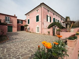 Corsanico-bargecchia - 4056001 - Stiava vacation rentals