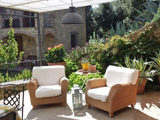 Charming 2 bedroom House in San Gusme - San Gusme vacation rentals