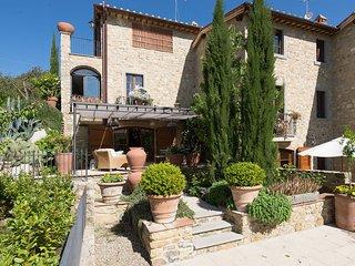 Charming 2 bedroom Vacation Rental in San Gusme - San Gusme vacation rentals