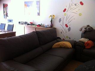 Confortable appartement- côte belge - Middelkerke vacation rentals
