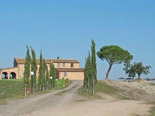 Charming 6 bedroom Villa in Murlo - Murlo vacation rentals
