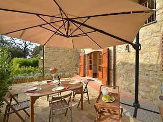 Nice 2 bedroom House in San Gusme - San Gusme vacation rentals
