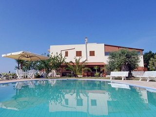 Bright 5 bedroom Villa in Gorgofreddo - Gorgofreddo vacation rentals