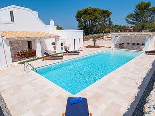 Comfortable 4 bedroom Villa in Gorgofreddo - Gorgofreddo vacation rentals