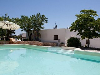 Nice 6 bedroom Villa in Monopoli - Monopoli vacation rentals
