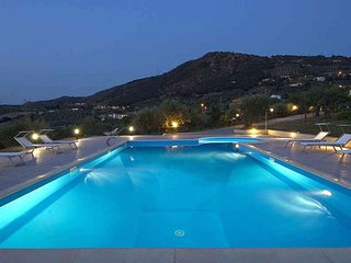 Wonderful 2 bedroom Farmhouse Barn in Tindari - Tindari vacation rentals