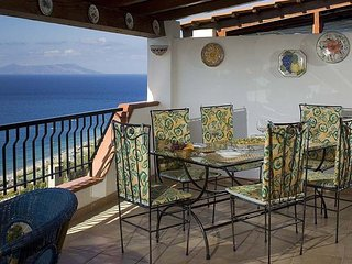 Comfortable 3 bedroom House in Gioiosa Marea - Gioiosa Marea vacation rentals