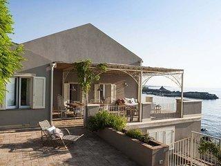 Bright 3 bedroom Villa in Acireale - Acireale vacation rentals