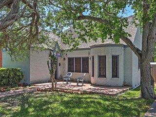 NEW! 3BR Corpus Christi House w/Expansive Yard! - Corpus Christi vacation rentals