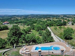 Nice 8 bedroom Vacation Rental in Montefiascone - Montefiascone vacation rentals