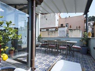 Nice 2 bedroom House in Taormina - Taormina vacation rentals