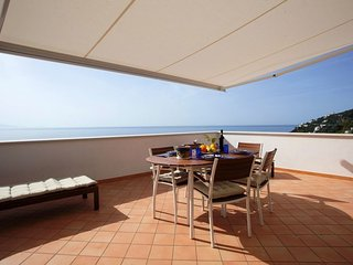 Charming 3 bedroom House in Amalfi - Amalfi vacation rentals