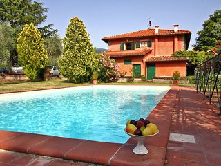 Lovely 5 bedroom Villa in Reggello - Reggello vacation rentals