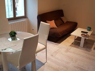 Appartement 34m² meublé de tourisme 3* - La Roche-Posay vacation rentals