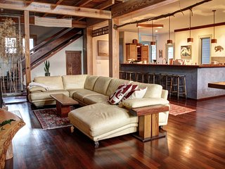 Morning Light -- Beautiful craftsman retreat - Bald Head Island vacation rentals