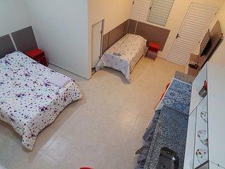 Pousada com Apartamento completo - Sao Paulo vacation rentals