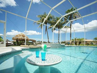 Villa Sunset Relaxation - Unwind in Paradise - Cape Coral vacation rentals