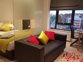 Nice 1 bedroom Apartment in Watford - Watford vacation rentals