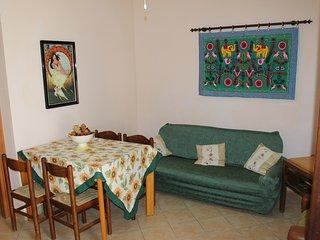 Casa del Sole - Appartamento al piano terra I - Castellammare del Golfo vacation rentals
